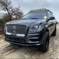 Lincoln Navigator Offroad Toyo Tuning 3 190x189 Luxusliner mit Offroad Qualitäten! Lincoln Navigator!