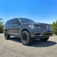 Lincoln Navigator Offroad Toyo Tuning 7 190x190 Luxusliner mit Offroad Qualitäten! Lincoln Navigator!