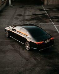 Lorinser LM2R Felgen Mercedes Benz S Klasse W223 2 190x238 Lorinser LM2R Felgen an der Mercedes Benz S Klasse W223!