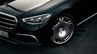 Lorinser LM2R Felgen Mercedes Benz S Klasse W223 4 190x107 Lorinser LM2R Felgen an der Mercedes Benz S Klasse W223!