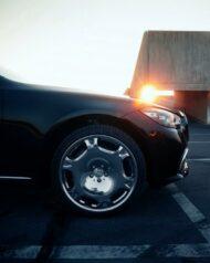 Lorinser LM2R Felgen Mercedes Benz S Klasse W223 6 190x238 Lorinser LM2R Felgen an der Mercedes Benz S Klasse W223!
