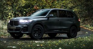 MANHART MHX7 650 Dirt Edition%C2%B2 BMW X7 G07 Tuning Head 310x165 BMW X5 M Competition als Manhart MHX5 800 Monster!