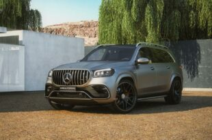 Mercedes AMG GLS63 Tuning wheelsandmore 1 310x205 Mercedes AMG GLS 63 with 920 PS from wheelsandmore!