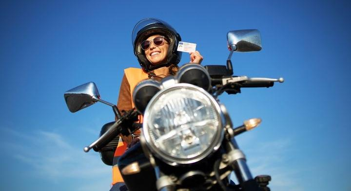Motorbike Euro 5 exhaust bike driver's license Motorcyclists: These important changes will apply from 2021!