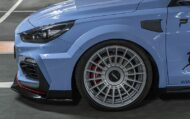 PDN30X Ultra Widebody Kit Prior Design Hyundai I30N 4 190x119 Fertig: Hyundai i30N Widebody vom Tuner Prior Design!