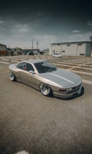 Rotiform Airride Widebody BMW 850CSi E31 1 190x317 Rendering eines BMW 850CSi (E31) von Khyzyl Saleem!