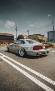 Rotiform Airride Widebody BMW 850CSi E31 3 190x317 Rendering eines BMW 850CSi (E31) von Khyzyl Saleem!