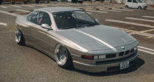 Rotiform Airride Widebody BMW 850CSi E31 6 1 e1607948474877 310x165 Vorschau: BMW M3 Touring & M4 Shooting Brake 2022!