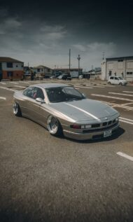 Rotiform Airride Widebody BMW 850CSi E31 6 190x317 Rendering eines BMW 850CSi (E31) von Khyzyl Saleem!