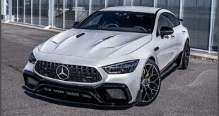 "SCL Global Concept Diamant GT Mercedes AMG GT 63 S X290 Header 310x165 SCL Global Concept ""Diamant GT"" Mercedes AMG GT 63 S!"
