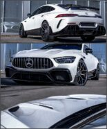 "SCL Global Concept Diamant GT Mercedes AMG GT 63 S X290 Tuning 4 155x186 SCL Global Concept ""Diamant GT"" Mercedes AMG GT 63 S!"