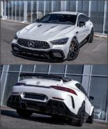 "SCL Global Concept Diamant GT Mercedes AMG GT 63 S X290 Tuning 5 155x186 SCL Global Concept ""Diamant GT"" Mercedes AMG GT 63 S!"
