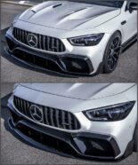 "SCL Global Concept Diamant GT Mercedes AMG GT 63 S X290 Tuning 6 155x186 SCL Global Concept ""Diamant GT"" Mercedes AMG GT 63 S!"