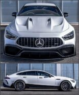 "SCL Global Concept Diamant GT Mercedes AMG GT 63 S X290 Tuning 7 155x186 SCL Global Concept ""Diamant GT"" Mercedes AMG GT 63 S!"