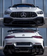 "SCL Global Concept Diamant GT Mercedes AMG GT 63 S X290 Tuning 8 155x186 SCL Global Concept ""Diamant GT"" Mercedes AMG GT 63 S!"