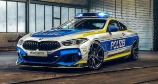 TUNE IT SAFE Polizei BMW M850i G15 AC Schnitzer Header 310x165 TUNE IT! SAFE! Polizei BMW M850i (ACS8) by AC Schnitzer!