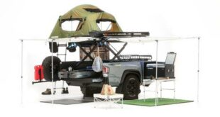Toyota TRD Sport Trailer Camping Tacoma Tuning 6 310x165 Kitsune Mercedes Benz Sprinter 4x4 Camper von Norva Vehicle!