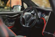 Vilner Garage Interieur Tuning Tesla Model X 3 190x127 Vilner Garage Interieur Tuning für das Tesla Model X!