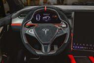 Vilner Garage Interieur Tuning Tesla Model X 4 190x127 Vilner Garage Interieur Tuning für das Tesla Model X!