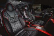 Vilner Garage Interieur Tuning Tesla Model X 5 190x127 Vilner Garage Interieur Tuning für das Tesla Model X!