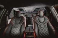 Vilner Garage Interieur Tuning Tesla Model X 7 190x127 Vilner Garage Interieur Tuning für das Tesla Model X!