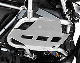Wunderlich cylinder head protection BMW R 1250 GS 2 Wunderlich cylinder head protection for the BMW R 1250 GS!