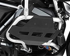 Wunderlich cylinder head protection BMW R 1250 GS 3 Wunderlich cylinder head protection for the BMW R 1250 GS!