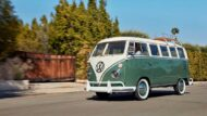 Zelectric Motors 1966 VW Bus Omaze E drive 10 190x107 Zelectric Motors 1966 VW Bus will be raffled by Omaze!