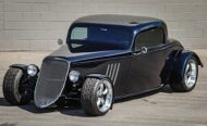 1933 Ford Hot Rod Replica 4.6 liter V8 7 190x116 replica 1933 Ford Hot Rod Kit Car with 4.6 liter V8!