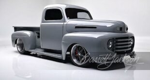 1950er Ford F 1 Friction Restomod Showtruck Friction 12 310x165 1950er Ford F 1 Friction Restomod als Showtruck!