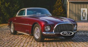1954er Ferrari 375 America by Vignale Tuning Header 310x165 Video: Fliegender 2021 RAM 1500 TRX Pickup Truck!