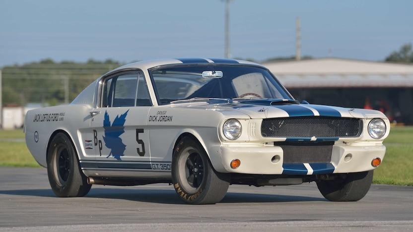 1965 Ford Shelby Mustang GT350R SCCA B Production Rennwagen 13 1965 Ford Shelby Mustang GT350R SCCA B Production Rennwagen!