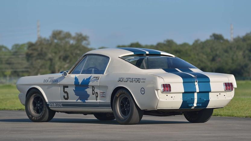 1965 Ford Shelby Mustang GT350R SCCA B Production Rennwagen 14 1965 Ford Shelby Mustang GT350R SCCA B Production Rennwagen!