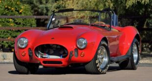 1965er Shelby 427 Cobra Continuation Replika Paul Walker 27 310x165 1965er Shelby 427 Cobra von Paul Walker unterm Hammer!