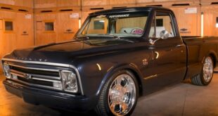 1967 Chevrolet Performance C10 Concept Pickup 1 310x165 Video: 1967 Chevrolet Performance C10 Concept Pickup!