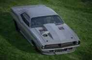 1970er Plymouth Barracuda TorC Tuning 2 190x123 1970er Plymouth Barracuda TorC mit 1.500 PS Diesel!