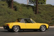 1970 Porsche 9146 Restomod lemon yellow widebody 3 190x127 1970 Porsche 914/6 Restomod in lemon yellow with 270 hp!