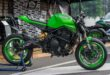 2017 Kawasaki Supersys 18 110x75 Tuning: 2017 Kawasaki Supersys, made by Höly und Kawa!