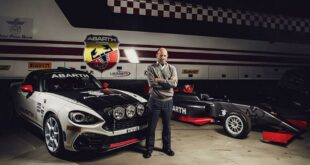 2020 year of success for Abarth 310x165 Despite the corona pandemic: 2020 year of success for Abarth!