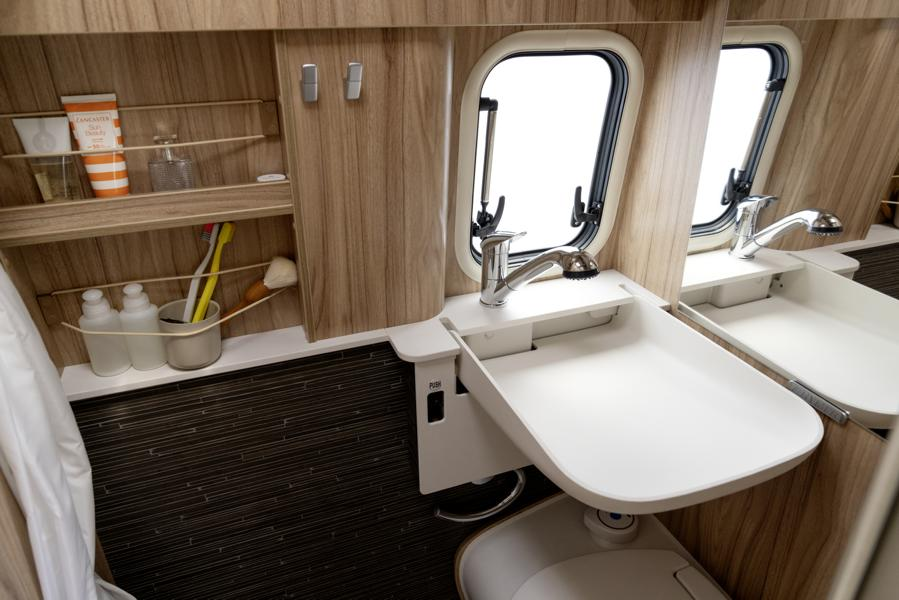 """2021 Edition models """"CrossOver Hymer 12"""" 2021 Edition models """"CrossOver"""" from the manufacturer Hymer!"""