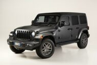 """2021 First Edition Jeep Wrangler 4xe Tuning 1 190x127 Start of the 2021 """"First Edition"""" of the new Jeep Wrangler 4xe"""