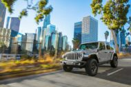 """2021 First Edition Jeep Wrangler 4xe Tuning 2 190x127 Start of the 2021 """"First Edition"""" of the new Jeep Wrangler 4xe"""