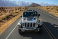 """2021 First Edition Jeep Wrangler 4xe Tuning 7 190x127 Start of the 2021 """"First Edition"""" of the new Jeep Wrangler 4xe"""