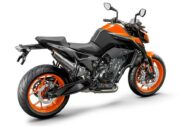 2021 KTM 890 Duke 8 190x127 A little sharpened the 2021 KTM 890 Duke is here!