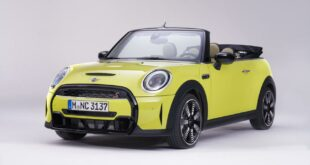 2021 Mini 3 door 5 door Mini Cabrio S Tuning 71 310x165 2021 Mini 3 door, 5 door and the new Mini Cabrio!