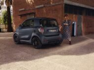 2021 smart EQ fortwo edition bluedawn 14 190x142 EV Blickfang: 2021 smart EQ fortwo edition bluedawn!