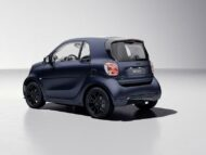 2021 smart EQ fortwo edition bluedawn 2 190x143 EV Blickfang: 2021 smart EQ fortwo edition bluedawn!