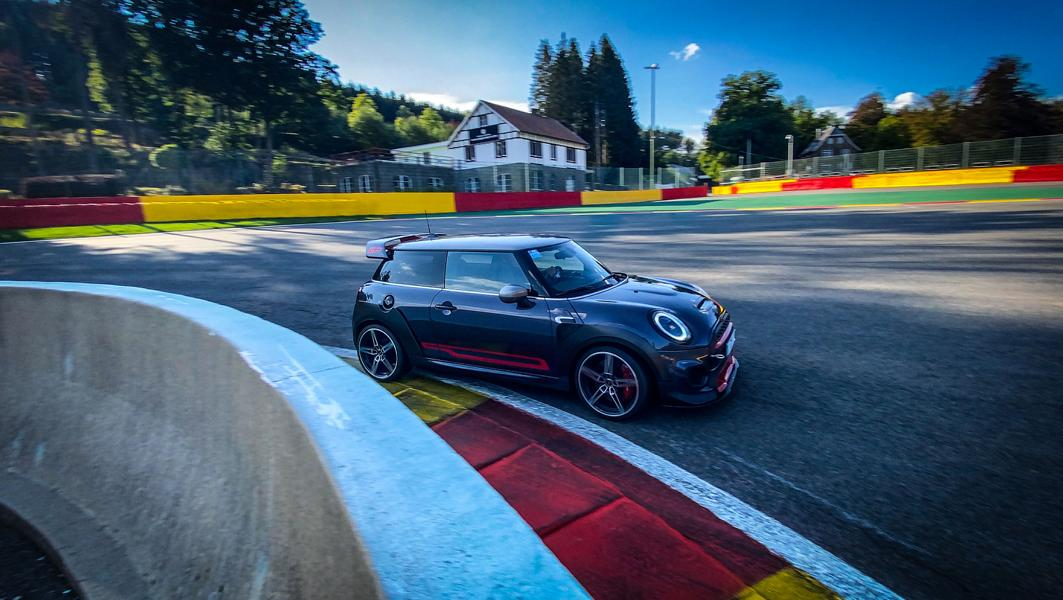 AC Schnitzer Technik MINI John Cooper Works GP Tuning 10 AC Schnitzer Technik am MINI John Cooper Works GP!