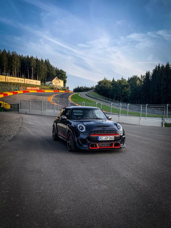 AC Schnitzer Technik MINI John Cooper Works GP Tuning 11 AC Schnitzer Technik am MINI John Cooper Works GP!