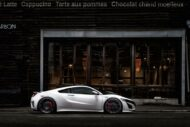 ADV.1 Wheels am Acura NSX Supersportler 8 190x127 Dezent   ADV.1 Wheels am Acura NSX Supersportler!